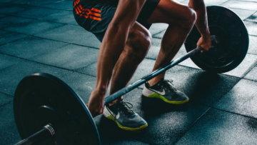 Kraftsport und Fitness in Zeiten von Corona