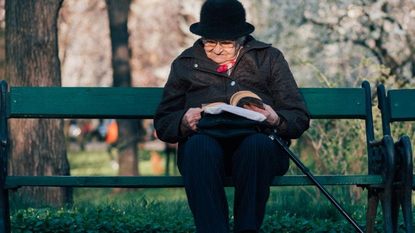 Gleitsichtkontaktlinsen –  Die perfekte Alternative zur Lesebrille