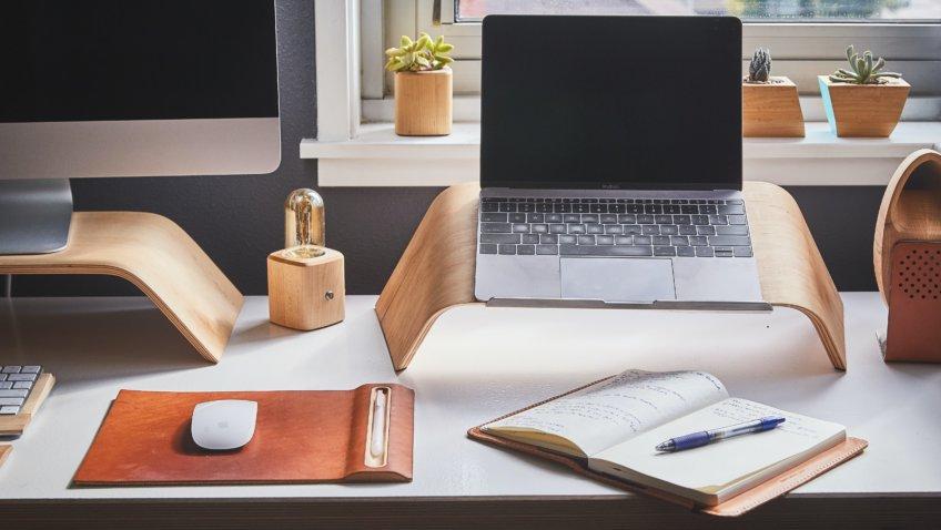 Probleme mit der Technik im Home Office