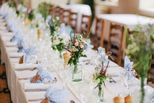 Wie hoch sind die Kosten für eine Hochzeit? Lohnt sich ein Hochzeitskredit?