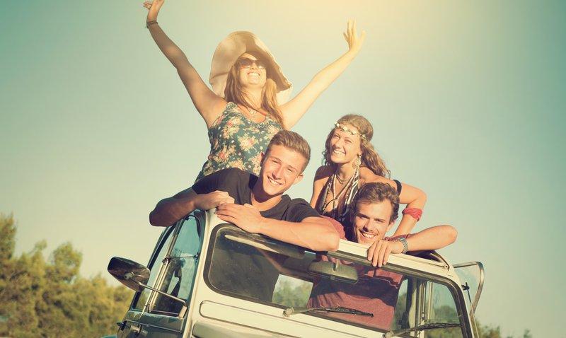 On the road again – einen Roadtrip planen & den Sommer unterwegs genießen