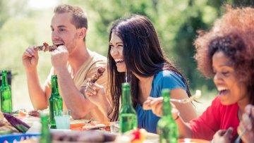 Die schönste Jahreszeit genießen – Sonnencreme, Flip-Flops und Co.