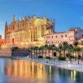 Kathedrale von Palma de Mallorca | © panthermedia.net /mireko