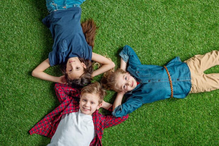 Sind Kinder unter sieben Jahren deliktsfaehig? | © panthermedia.net /ArturVerkhovetskiy