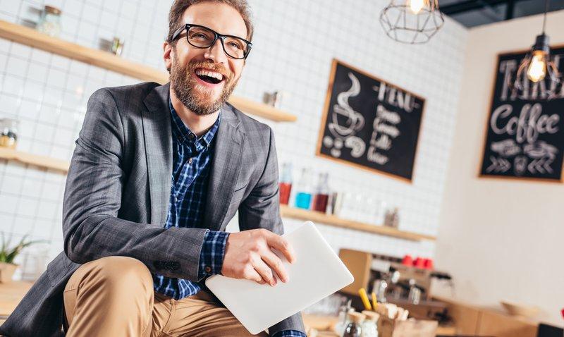 Bestens gekleidet für's Büro – Der perfekte Business-Look für Männer