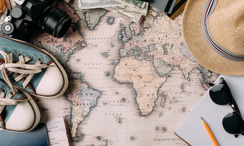 Sommerurlaub 2018 planen – Was ihr bei eurer Reiseplanung nicht vergessen solltet