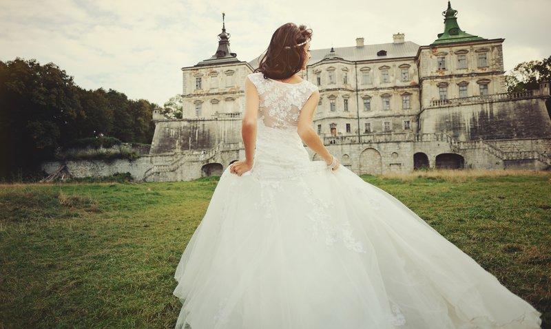 Hochzeit auf einem Schloss – Wo in Deutschland ein Schloss zu deiner Hochzeitslocation werden kann