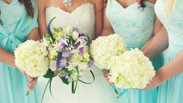 Hochzeitsbräuche im Check: Brautjungfern – Wieso es sie gibt & welche Aufgabe sie bei der Hochzeit haben