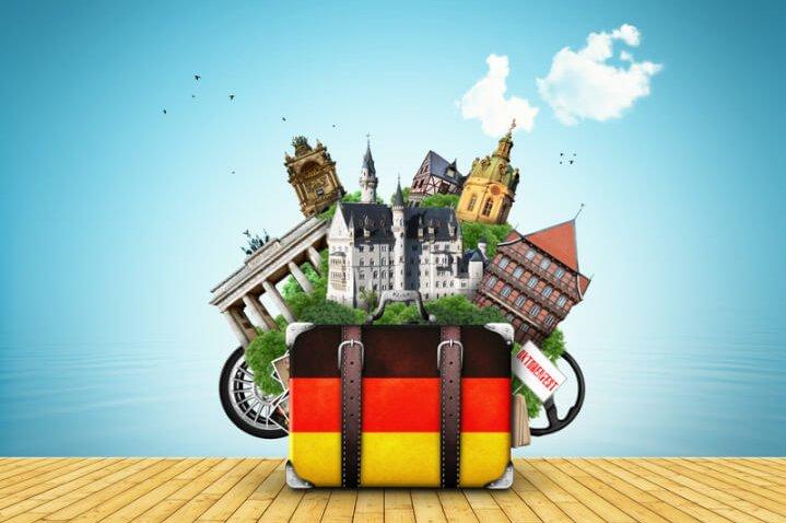 Ein Städtetrip durch Deutschland – Deutschlands schönste Städte auf einer Reise erleben