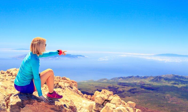 Das Reiseziel für Sportler: Teneriffa – Attraktionen & Angebote auf Teneriffa für reisebegeisterte Fitnessfans