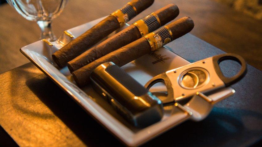 Tabak für Genießer: So erkennen Sie eine hochwertige Zigarre