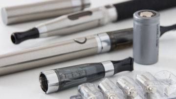 Herausforderung als Chance? Die E-Zigaretten-Industrie im Corona-Modus