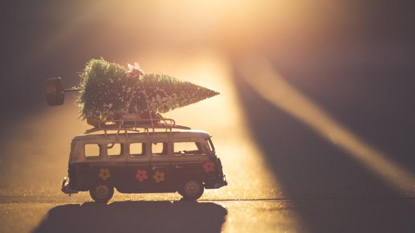 Ideen für die Weihnachtsfeiertage
